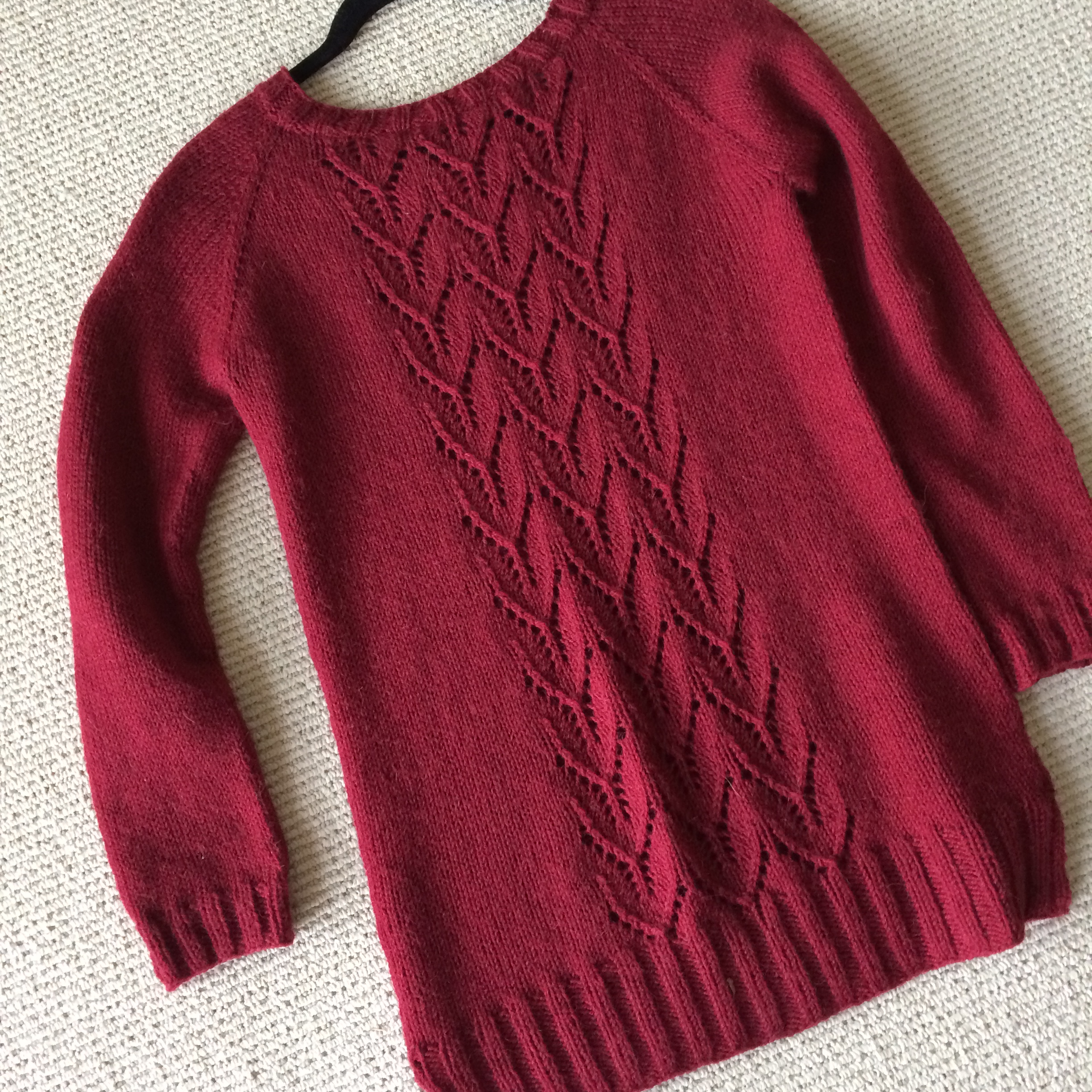 Dragon Lady Knits | Fun Knits with a Sophisticated Flair